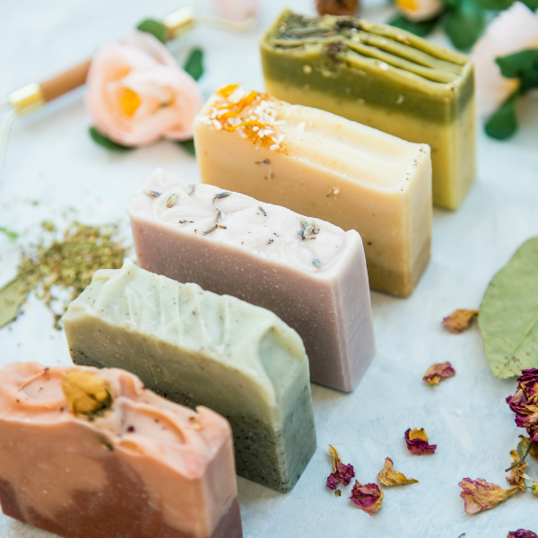Reiki Infused Soap Bars